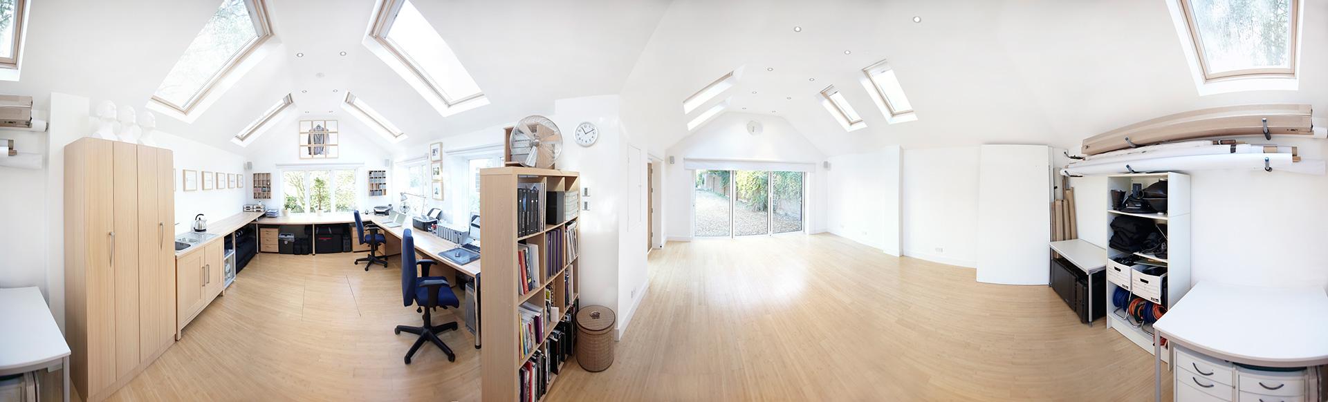 Adam Gault Photography Studio
